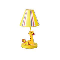 Dětská lampička Africa