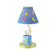 Dětská lampička Space