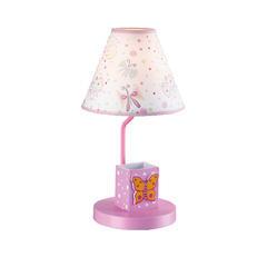Dětská lampička Butterfly