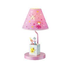 Dětská lampička Princess 1