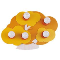 Dětské svítidlo Orange tree