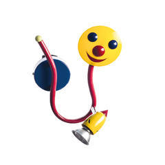 Dětské svítidlo Smiley - 1