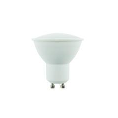 SMD LED žárovka GU10 3W 120°