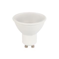 SMD LED žárovka GU10 7W 120°