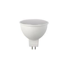 SMD LED žárovka MR16 7W 120° 42V AC