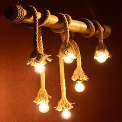 Závěsné svítidlo Bamboo - 3