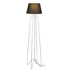 Stojací lampa Wire