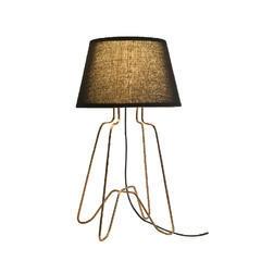 Stolní lampa Wire