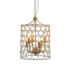 Závěsné svítidlo Bird Cage - 3