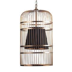 Závěsné svítidlo Bird Cage -1 - L