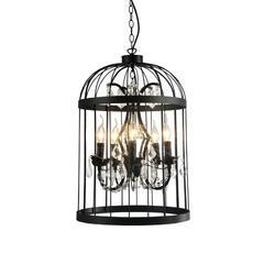 Závěsné svítidlo Bird Cage - 2