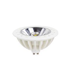 SMD LED žárovka GU10 13W 45° Stmívatelná