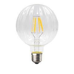 LED žárovka Filament Bari E27 6W Stmívatelná