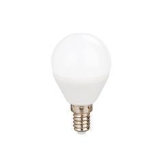 SMD LED žárovka Ball E14 3W, Teplá bílá