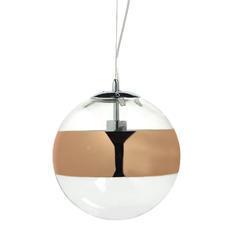 Závěsné svítidlo Pool - L