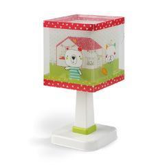 Dětská stolní lampička My sweet home