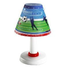 Dětská stolní lampička Football