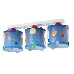 Dětské stropní svítidlo Planets - 3
