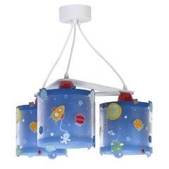Dětské závěsné svítidlo Planets - 2