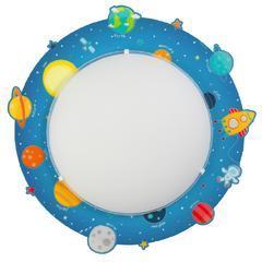 Dětské stropní svítidlo Planets - 1