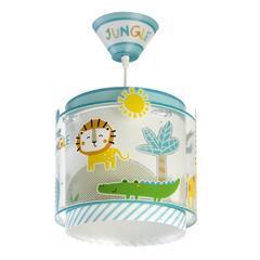 Dětské závěsné svítidlo My Little Jungle - 1