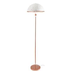 Stojací lampa Marble