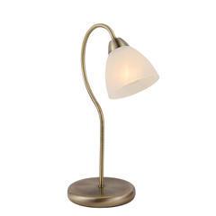 Stolní lampa Bronz