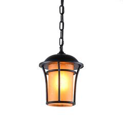Závěsné svítidlo Lantern - 1