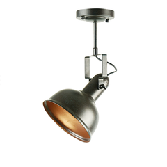 Stropní/Nástěnné svítidlo Rusty Bucket 1