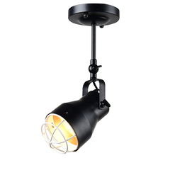 Stropní/Nástěnné svítidlo Headlight 1