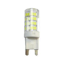 LED žárovka STEP stmívatelná G9 5W