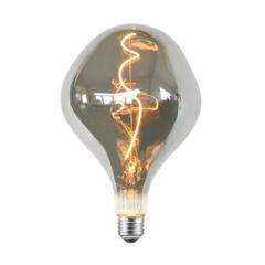 LED žárovka Filament Indie E27 5W Stmívatelná