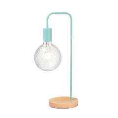 Stolní lampa U-turn