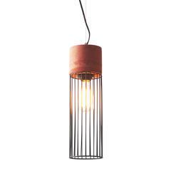 Závěsné svítidlo Brick Cage - 2