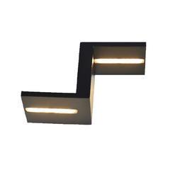 Nástěnné LED svítidlo Tetris - 2