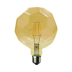 LED žárovka Filament Lig E27 6W Stmívatelná