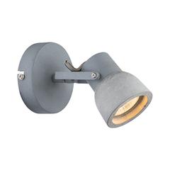 Stropní/Nástěnné svítidlo Cement Spot 1
