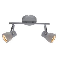 Stropní/Nástěnné svítidlo Cement Spot 2
