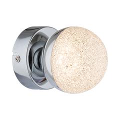 LED svítidlo Half Ball 1