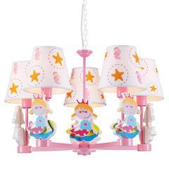 Dětské svítidlo Princess - 2