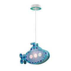 Dětské svítidlo Submarine