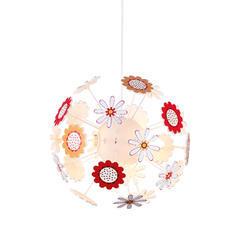 Dětské svítidlo Sphere - Flowers