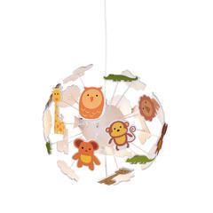 Dětské svítidlo Sphere - Zoo