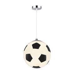 Dětské svítidlo Football