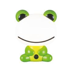 Dětská lampička Frog