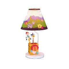 Dětská lampička Zoo