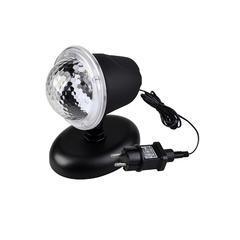 Vánoční LED reflektor, dálkový ovladač Noel - 2
