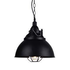 Závěsné svítidlo Industry - 1