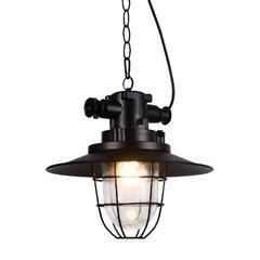 Závěsné svítidlo Industry - 2