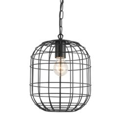 Závěsné svítidlo Cage - 1